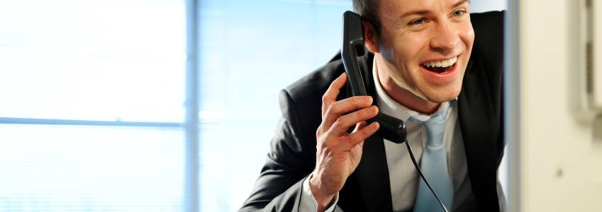 How To Make Cold Calling Work For You