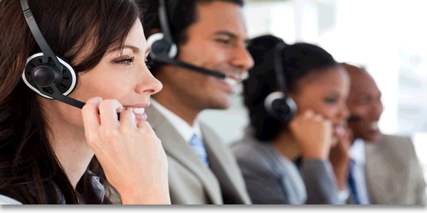 telemarketing agencies