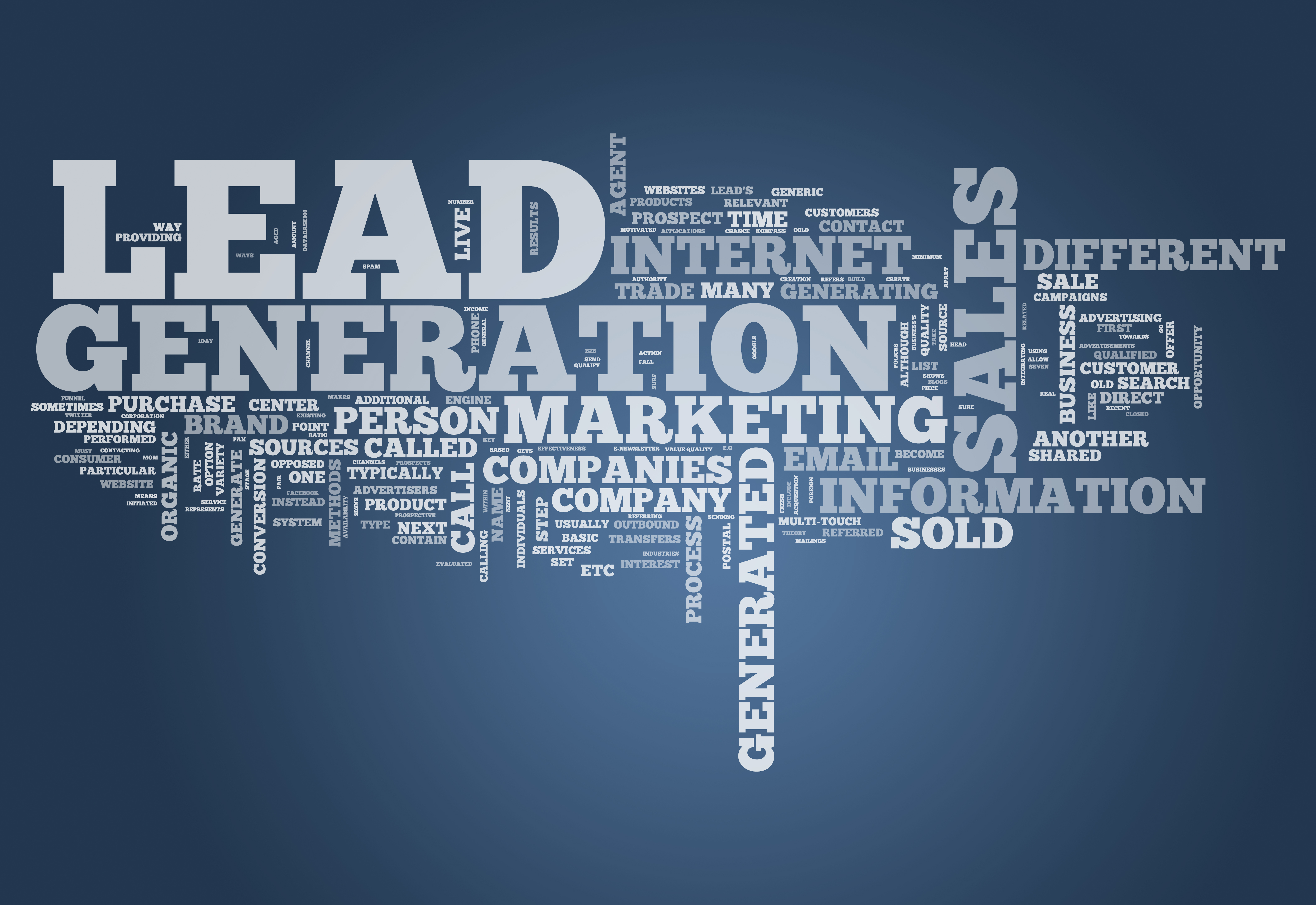 Why Not All Lead Generation Services Are The Same