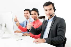 Telemarketing Agency