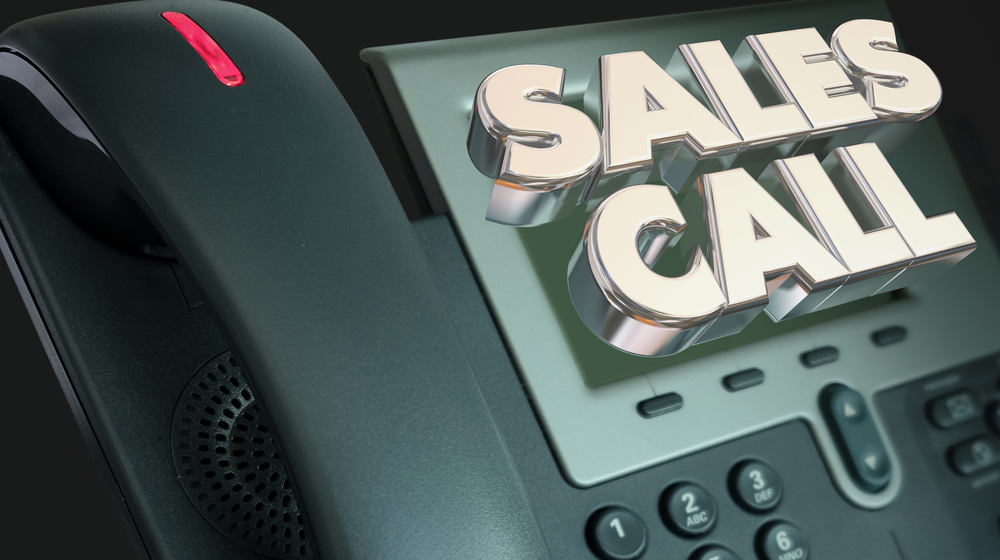How to Get Sales Fast Using Cold Calling Services