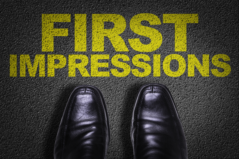 Why your First Impression in Telemarketing is Important